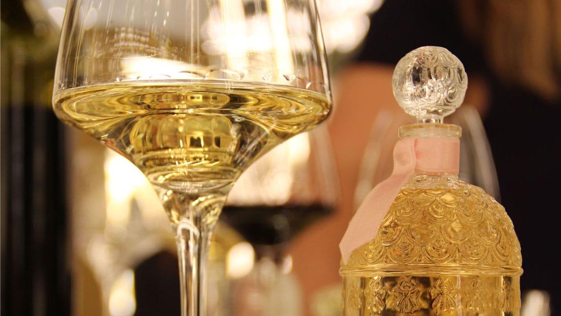 Ateliers culinaires À Table - Accords Parfums et Vins