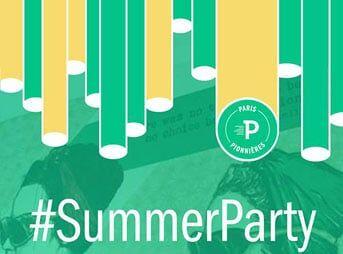 Vignette Summer Party Paris Pionnieres