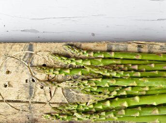 Le légume du mois : l'asperge